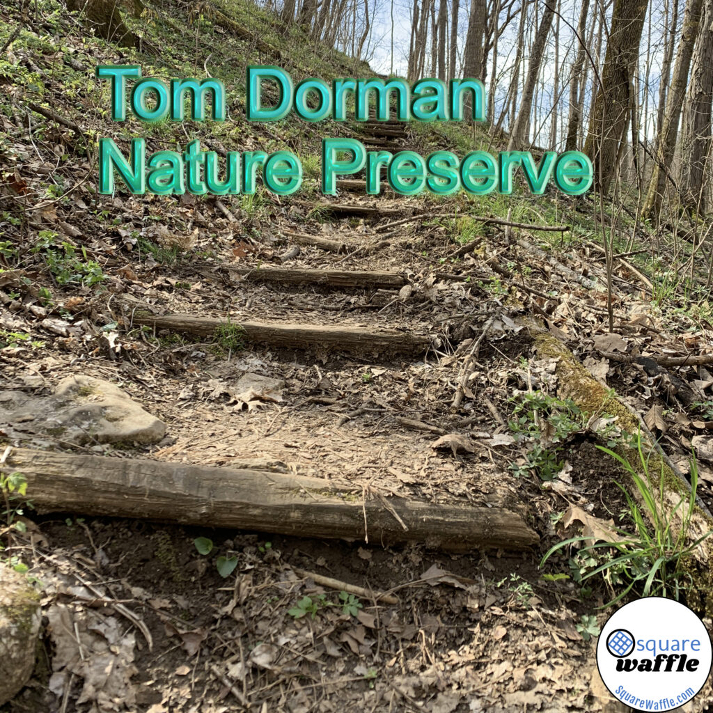 Tom Dorman Nature Preserve