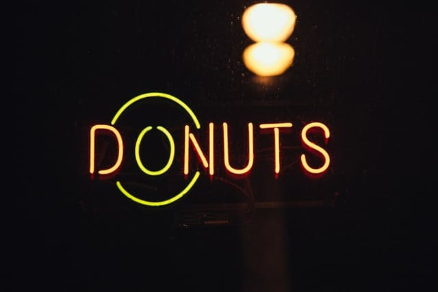 Lexington's Best Donuts