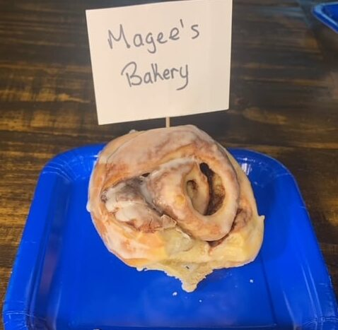 Magees Bakery
